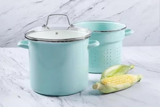 Meredith Corporation Martha Stewart Stock Pot Daily Sweepstakes