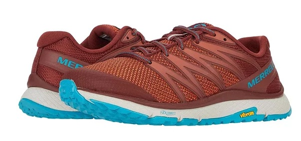 Meredith Corporation Merrell Running Shoes Sweepstakes