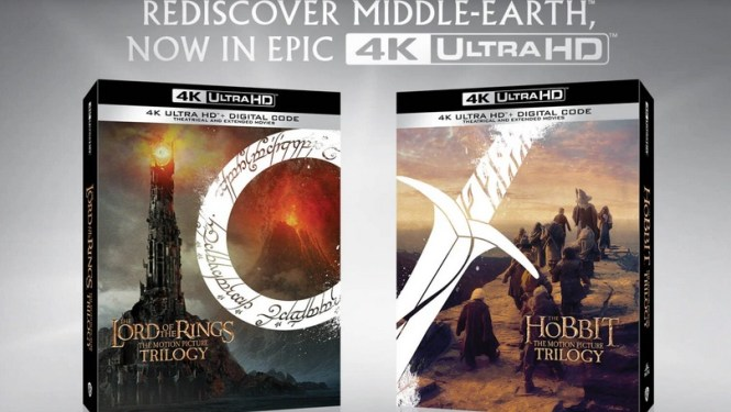 Middle-Earth Collection Digital Giveaway