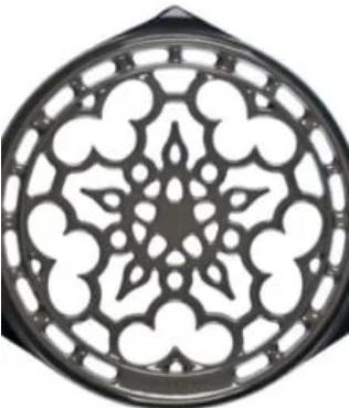 Riverbend Home Le Creuset Cast Iron Round Trivet Giveaway