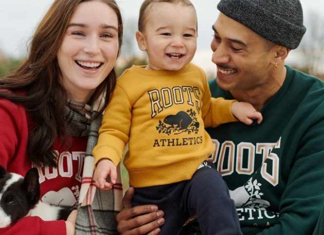 Roots Corporation Roots 12 Months Of Comfort Contest