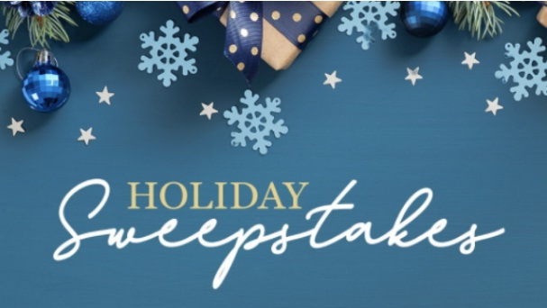 Scripps Media KNXV-TV Contour Medical Shop Local Holiday Sweepstakes