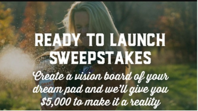 Anheuser-Busch Ready To Launch RTD Sweepstakes
