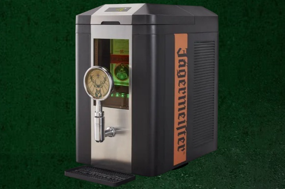 Jagermeister Shot Of The Night Sweepstakes