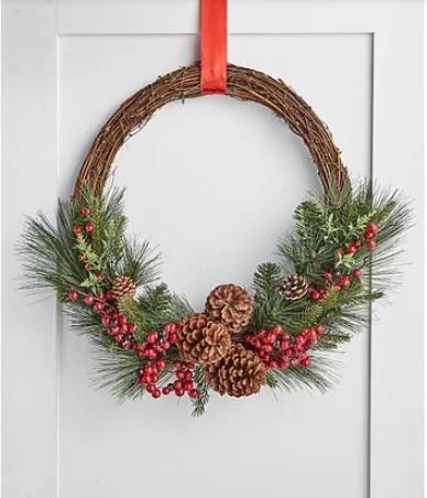 Martha Stewart Holiday Wreath Daily Sweepstakes