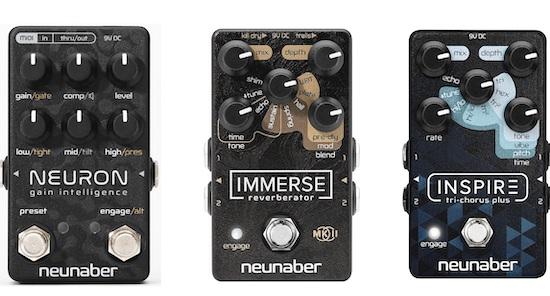 Neunaber Audio 2020 New Years Mega Giveaway