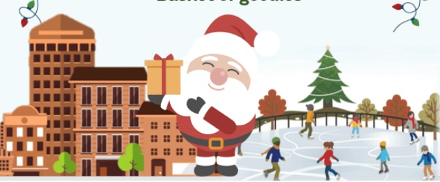 News4Jax Christmas Getaway To Waycross Georgia Contest