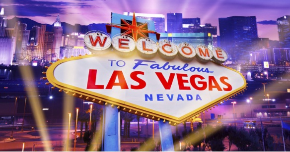 Night Las Vegas Vacation Giveaway