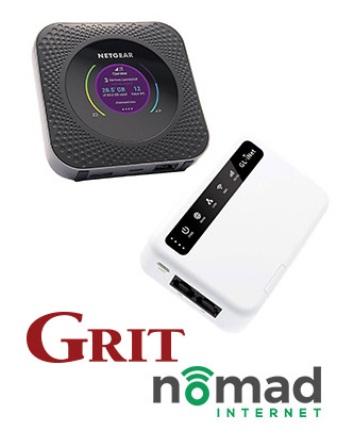 Ogden Publications Grit Nomad Internet Giveaway