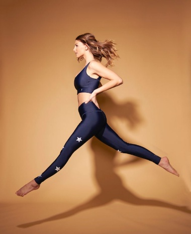 TTT West Coast $200 Gift Card To Electric Yoga Activewear Giveaway