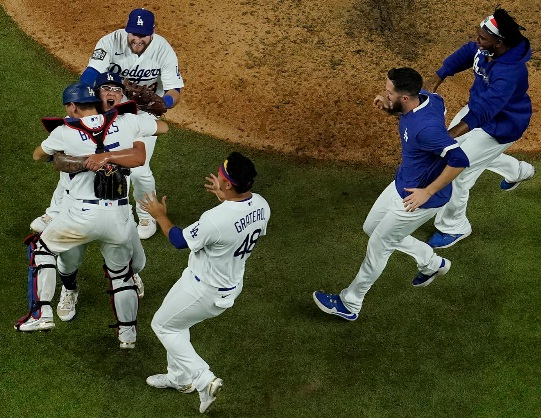 The 2020 World Series Blu-ray Giveaway
