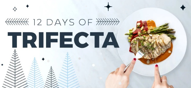 Trifecta 12 Days Of Giveaway
