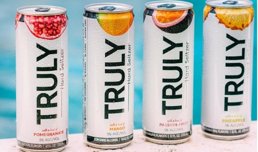 Truly Hard Seltzer Skiing Sweepstakes