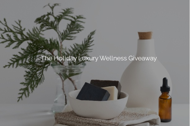 Uphoric Urth, The Holiday Luxury Wellness Giveaway - Enter To Win $400 Cash Prize - Ends on 26-12-2020