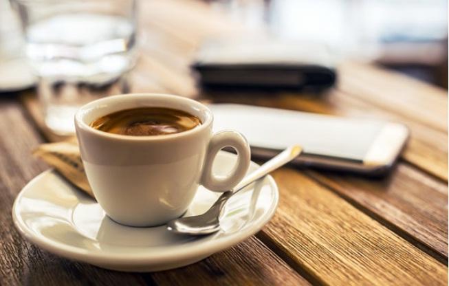 Warm 106.9 Coffee On Us Contest