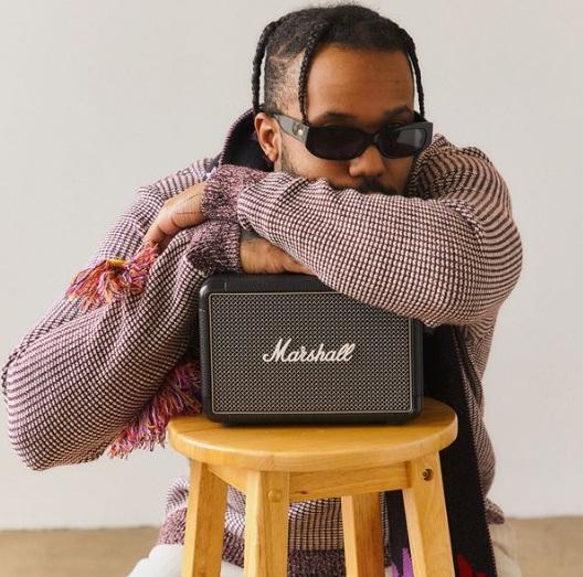 Watson Marshall Speaker Giveaway