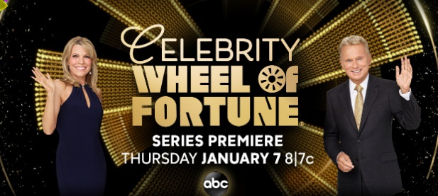 Quadra Productions, Inc. Wheel Of Fortune Celebrity $10,000 Giveaway