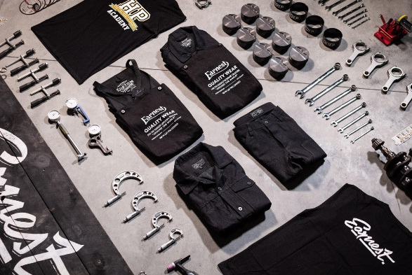 High Performance Academy The Ultimate Workshop Workwear Package Giveaway