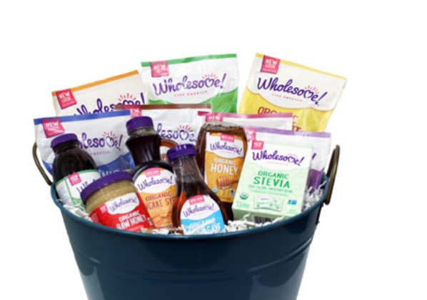 Simply Gluten Free Wholesome Giveaway
