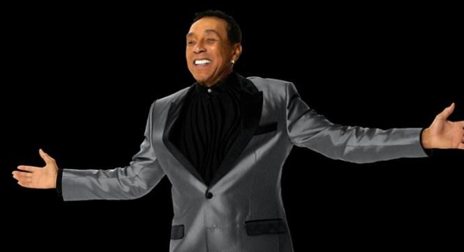 SiriusXM Smokey Robinson Sweepstakes