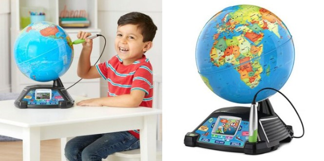 VTech Electronics North America LeapFrog World Of Learning Sweepstakes