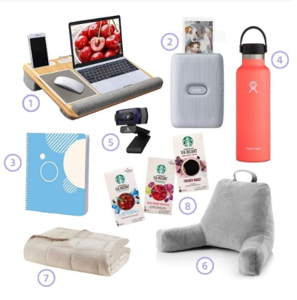 College Life College Prize Bundle Giveaway