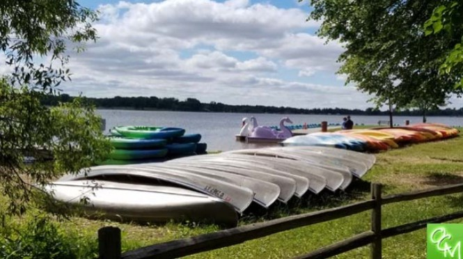 FREE Metroparks Gift Card Contest