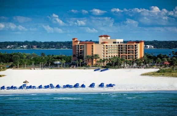 Florida Vacation Sweepstakes