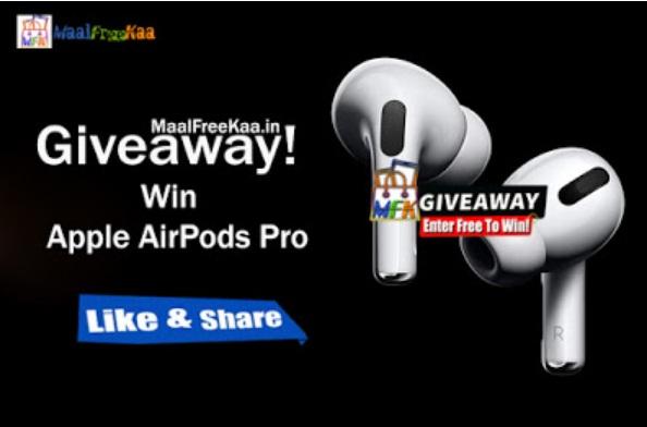 Gentleman Jack AirPod Pro Giveaway
