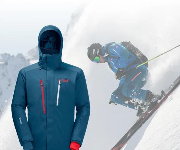 Jack Wolfskin Skier Dream Giveaway