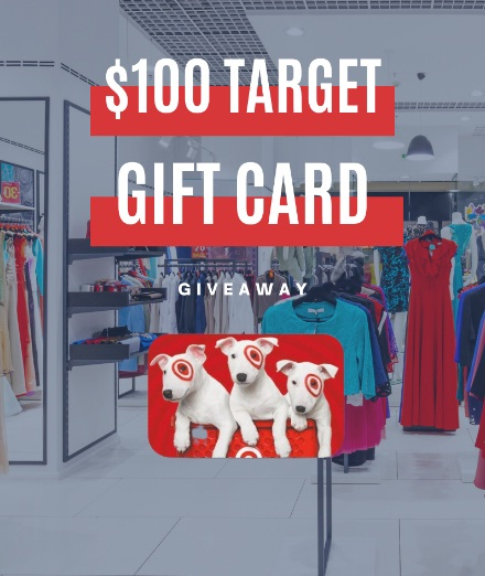 Steamy Kitchen Target $100 Gift Card Giveaway