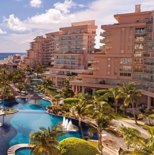 Stellar Partnership Marketing, Spring Wellness Escape To Mexico Giveaway