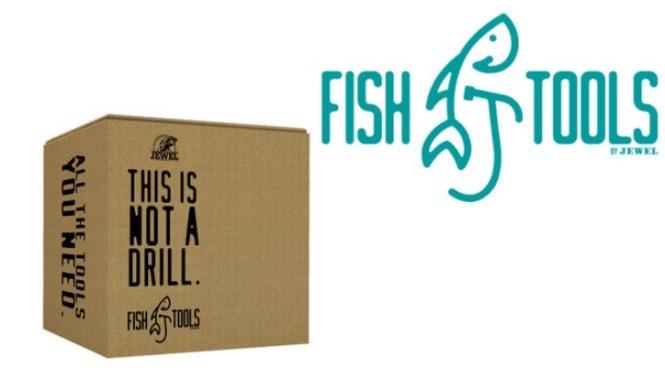 Wired2Fish Jewel Fish Tools Box Giveaway