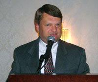 Master of Ceremonies: John Dorr, K1AR