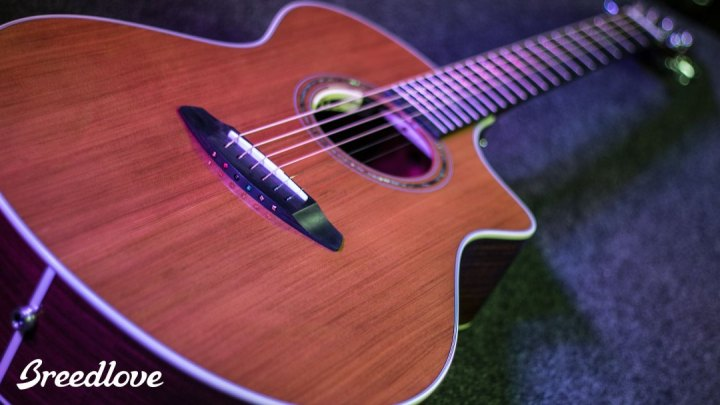 Custom Masterclass Guitar Giveaway