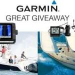 Win $850 Gift Card on Garmin Sweepstakes 2018