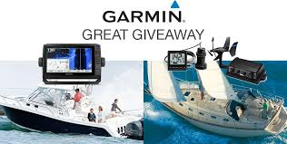 Garmin Sweepstakes