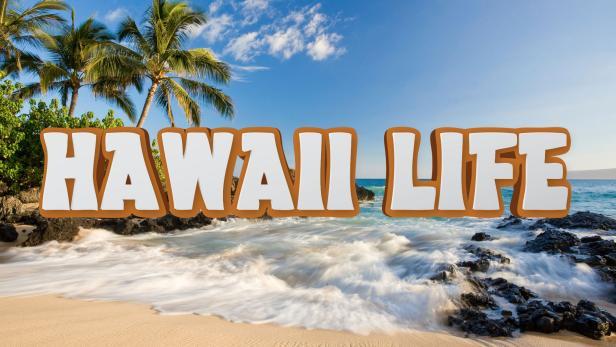 Hawaii Getaway in Kim's Cottage Sweepstakes