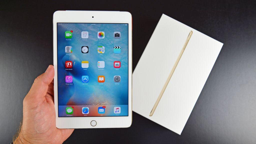New Apple iPad Giveaway