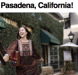 Visit California Sweepstakes