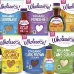 Wholesome! Giveaway – Win $100 Sugar Basket