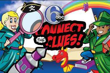 6ABC Children First Summer Reading Sweepstakes