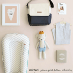 Happy Baby Sweepstakes – Win $2,000 Prizes