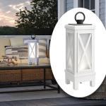 Kichler Portable Bluetooth LED Lantern Sweepstakes – Win $862.50 LED Lantern