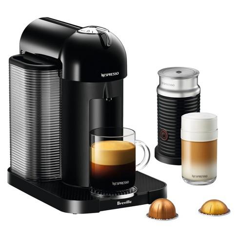 Nespresso Machine Contest