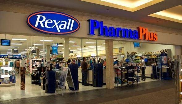 Tell Rexall Feedback Survey