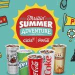 Thrillin' Summer Adventure Instant Win Sweepstakes – Win A $6,640 Trip