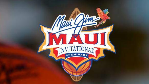 Maui Jim Invitational Tournament Sweepstakes