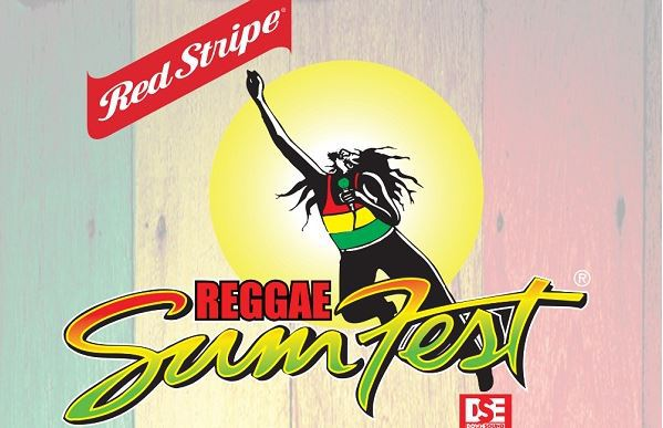 Red Stripe Beer Reggae Sumfest Sweepstakes 2018 – Win A Trip