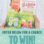 Southern Breeze Sweet Tea Sample Pack Giveaway – Win Southern Peach Sweet Tea